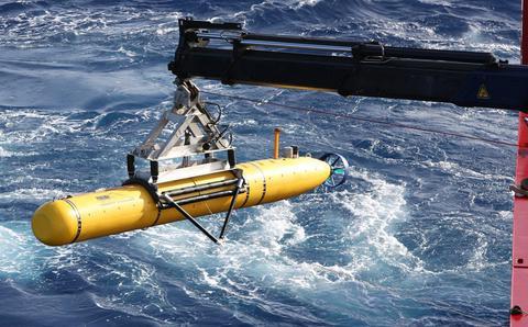 Δεν προέρχεται από το Boeing η πετρελαιοκηλίδα που εντοπίστηκε στον Ινδικό Ωκεανό