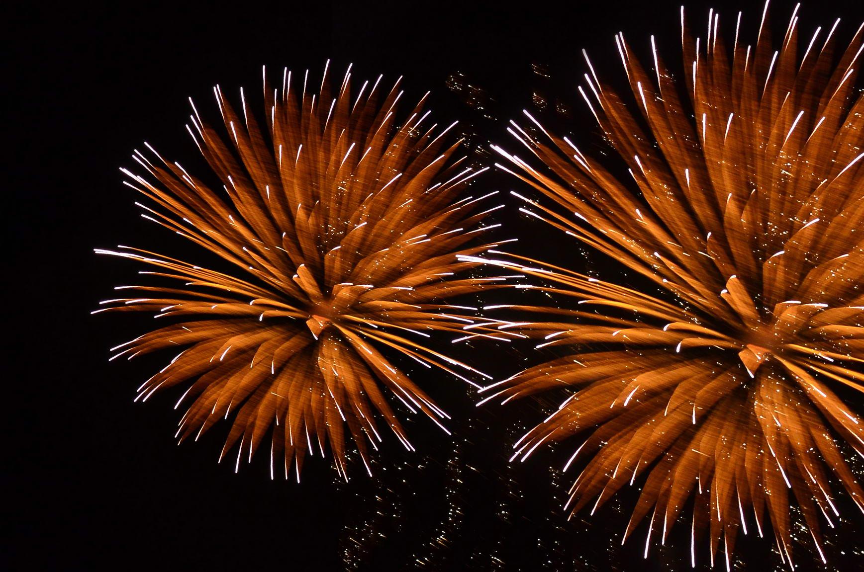 Προσοχή στα πυροτεχνήματα ενόψει Πάσχα