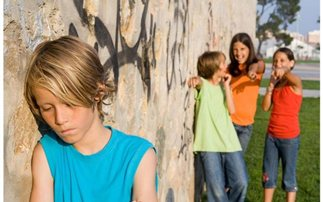 Τα θύματα bullying υποφέρουν ακόμη και στα 50