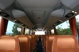 Η λίστα με τα δικαιώματα όσων ταξιδεύουν με λεωφορεία και πούλμαν