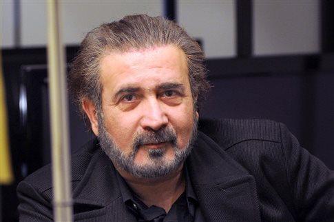 «Όχι» στο ευρωψηφοδέλτιο του ΣΥΡΙΖΑ λέει ο Λάκης Λαζόπουλος