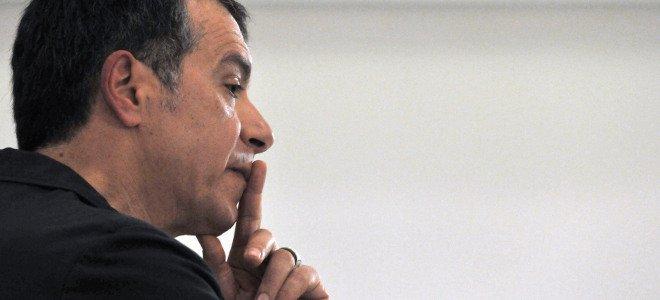 Θεοδωράκης: Ο Λαζόπουλος δεν κάνει σάτιρα, αλλά χοντροκομμένη πολιτική προπαγάνδα