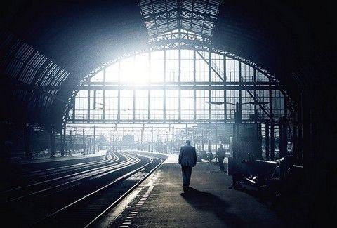 Προβολή ταινίας «Νυχτερινό τρένο για τη Λισαβόνα»