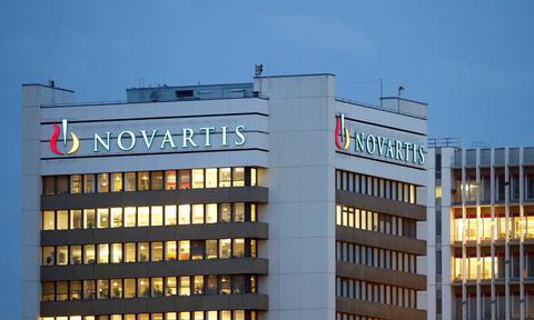 Συμφωνίες πολλών δισ. δολαρίων αποφάσισαν Novartis - GlaxoSmithKline