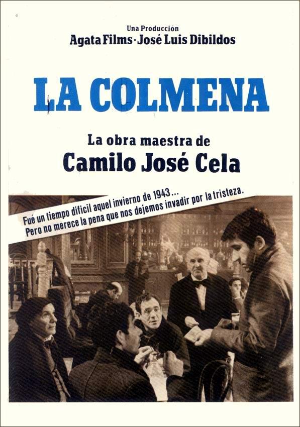 """Προβολή ταινίας """"La colmena"""""""