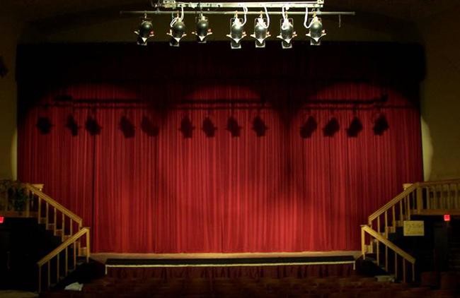 1ο Φεστιβάλ Μαγνησιώτικου Ερασιτεχνικού Θεάτρου