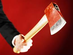 Κυκλοφορούσε με μαχαίρι και τσεκούρι στη Λάρισα