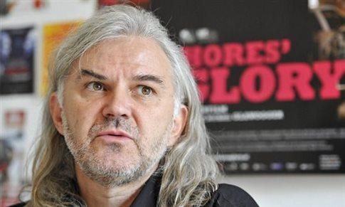 Πέθανε από ελονοσία ο αυστριακός ντοκιμαντερίστας Μάικλ Γκλάβογκερ
