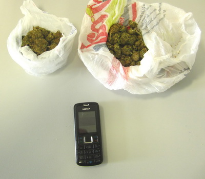 Λάρισα: Συλλήψεις για διακίνηση ναρκωτικών