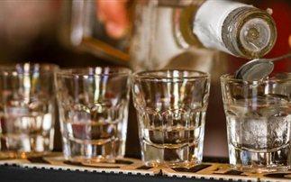 Ο μύθος των λιγότερων θερμίδων στα «άσπρα» ποτά