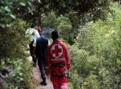 Σε χαράδρα έπεσε ορειβάτης στην Ανεμούτσα Μαγνησίας