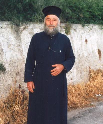 Πέθανε πλήρης ημερών ο π. Κλεάνθης Καραγιάννης