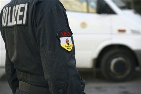 Εμπρηστική επίθεση σε αυτοκίνητο έλληνα διπλωμάτη στο Βερολίνο