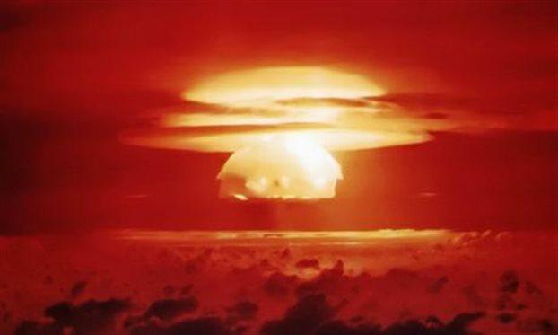 Τα νησιά Μάρσαλ μηνύουν τις πυρηνικές δυνάμεις του πλανήτη