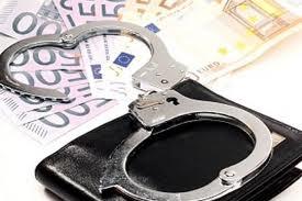 Σύλληψη 49χρονου Λαρισαίου για χρέη