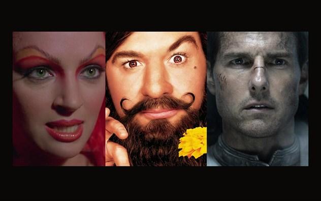 Ποιες ταινίες να ΜΗ δείτε ποτέ και για κανέναν λόγο