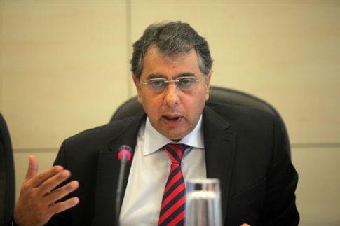 Δεν παραιτείται από το ευρωψηφοδέλτιο της ΝΔ ο Β.Κορκίδης