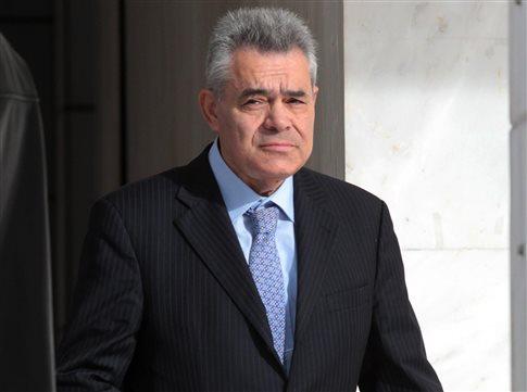 Με καταθέσεις μαρτύρων συνεχίζεται η δίκη του Τάσου Μαντέλη