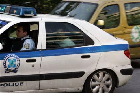 Δέμα με εκρηκτικό μηχανισμό εστάλη στο αστυνομικό τμήμα Ιτέας