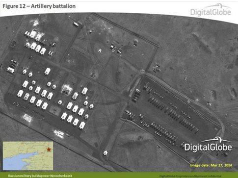 Αμφισβητεί το ΝΑΤΟ πως αποσύρονται ρωσικά στρατεύματα από την ουκρανική μεθόριο