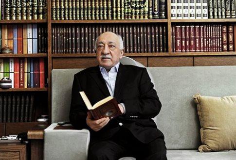 Την έκδοση του Γκιουλέν από τις ΗΠΑ ετοιμάζεται να ζητήσει ο Ερντογάν