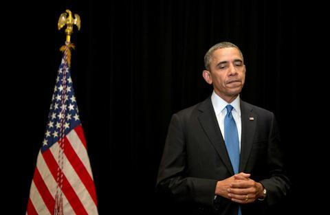 Νέα βουτιά για την δημοτικότητα Ομπάμα