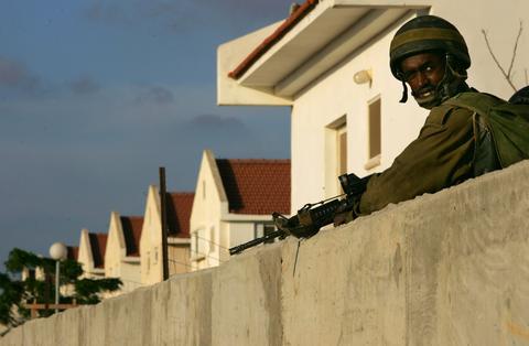 Κρεσέντο ισραηλινού εποικισμού στην Παλαιστίνη με 14.000 νέες κατοικίες