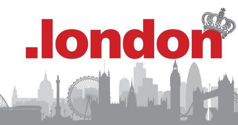 Προς πώληση βγαίνει το domain name .london