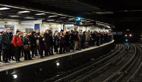 Ξεκίνησε η 48ωρη απεργία των εργαζομένων στο μετρό του Λονδίνου