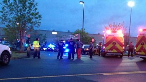 HΠΑ: 6 τραυματίες από εισβολή ενόπλου σε υποκατάστημα της FedEx
