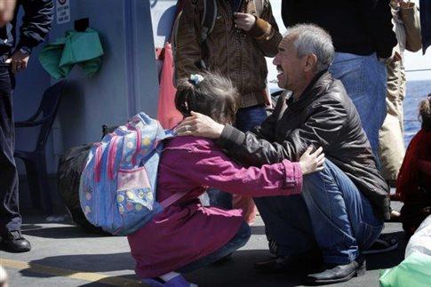 Συναγερμό σημαίνει η Ιταλία για μαζικό κύμα άφιξης μεταναστών