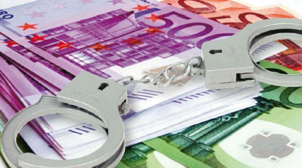 Συνελήφθη Τρικαλινός έμπορος για οφειλές ύψους 4,6 εκατ. ευρώ