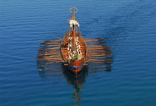Μόνιμο λιμάνι για την Αργώ