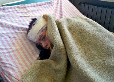 Διπλή επίθεση αυτοκτονίας με θύματα 11 παιδιά στη Συρία