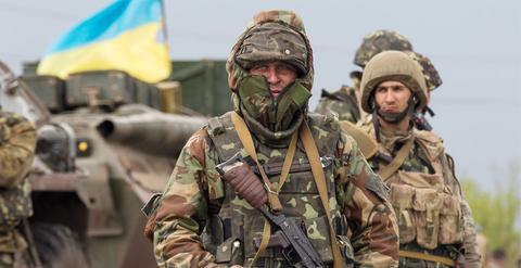 Εφοδος του στρατού στην ανατολική Ουκρανία - «Πολλοί νεκροί» λέει ο Τουρτσίνοφ