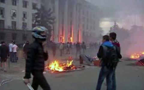 Νέες αιματοχυσίες καθώς ουκρανικές δυνάμεις προελαύνουν στο Σλαβιάνσκ