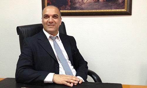 Παρουσίαση ψηφοδελτίου Β. Χατζηκυριάκου