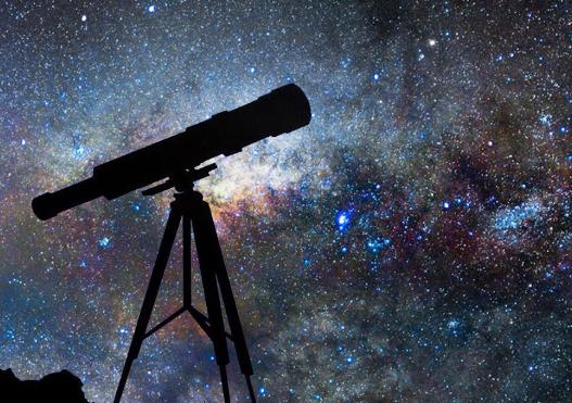 Aστρονομική ομιλία
