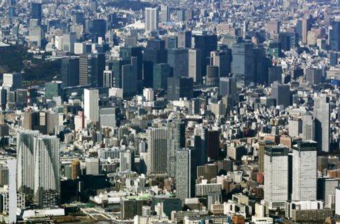 Σεισμός 6,2 βαθμών στην Ιαπωνία, δεν υπήρξε κίνδυνος τσουνάμι
