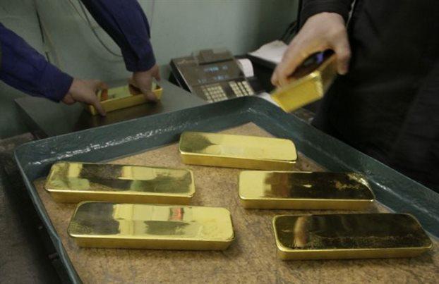 «Περίεργη» αύξηση πωλήσεων τουρκικού χρυσού στην Ελβετία