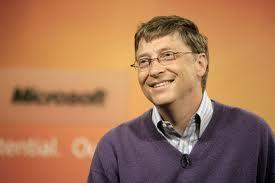 Tέλος εποχής: Ο Μπιλ Γκέιτς δεν είναι πια ο κύριος μέτοχος της Μicrosoft