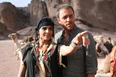 Προβολή ταινίας «Ξαφνικά στο Μαρόκο»