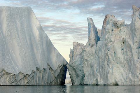 Οι παγετώνες της Γης φτάνουν τις 200.000