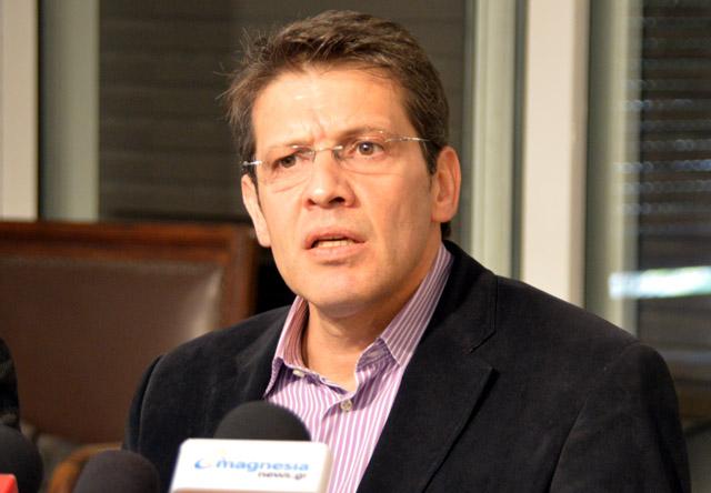 Α. Παπατόλιας: «Οι συντηρητικές αντιφάσεις του κ. Πατσιαντά»