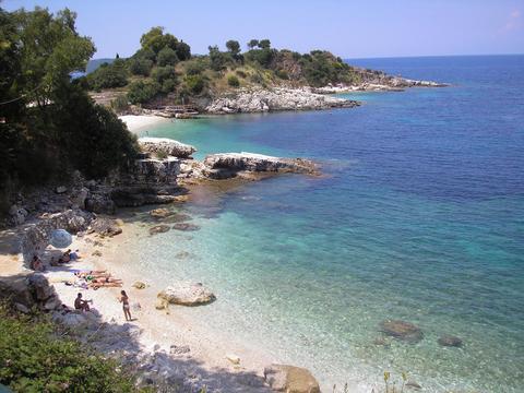 Στη δεύτερη θέση με τις περισσότερες γαλάζιες σημαίες, η Ελλάδα