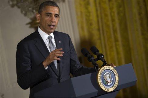 Newsweek: Ξεπερνά κάθε όριο η κατασκοπεία των ΗΠΑ από το Ισραήλ