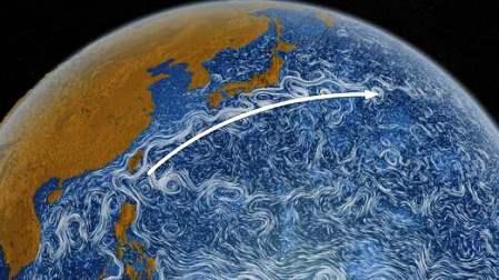 NASA: ο κύκλος των ωκεανίων υδάτων σε δύο εκπληκτικά animation [video]