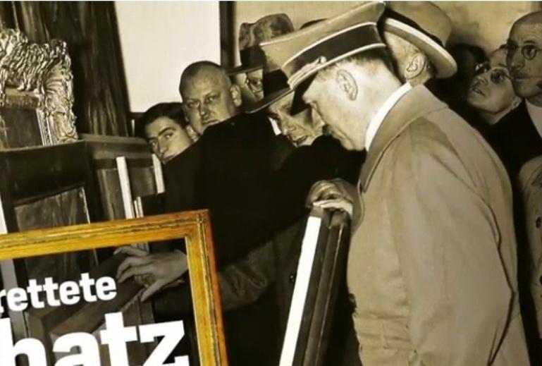 Μυστήριο με την διαθήκη του Γερμανού συλλέκτη του «θησαυρού των Ναζί»