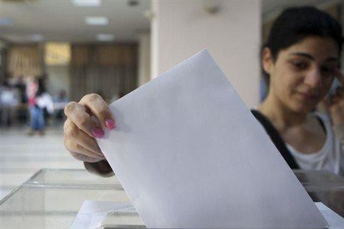 Ολοκληρώθηκαν οι φοιτητικές εκλογές, στα περσινά επίπεδα η συμμετοχή