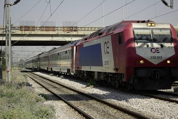 To τρένο σφυρίζει από Θεσσαλονίκη για Σκόπια, Βελιγράδι και Σόφια